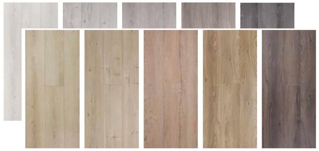 Berry Alloc High Pressure Laminate Flooring Timberland